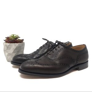 Church's | Chetwynd Oxford Leather Shoes 13G